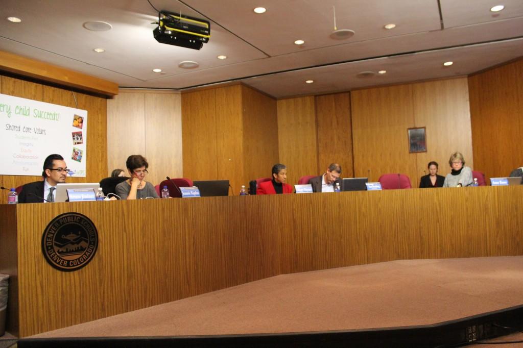 denver public schools board