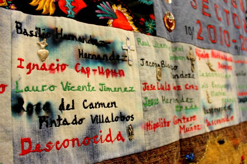 migrant quilts