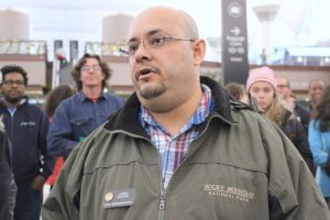 Colorado Representative Joe Salazar