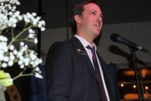 Senator Steve Fenberg